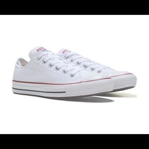 Chuck Taylor All Star Optical White